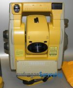 Topcon QS-3 Total Station FC2600 Controller RC-4 set-1.jpg